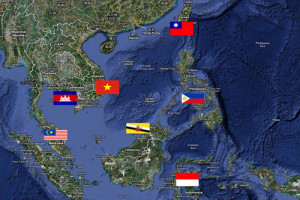 On South China Sea Islet Taiwan Argues Philippines Case Is Far From Water