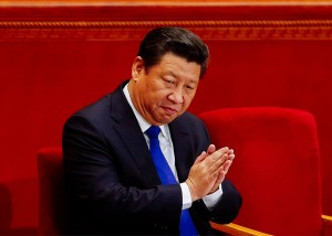 China says has political promise from West on graft fight
