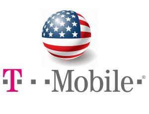 Resultado de imagen de T-Mobile US, Inc.