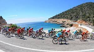 52nd Presidential Cycling Tour of Turkey – 2nd stage