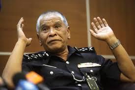 Malaysia's police nab 14 in anti-terror crackdown