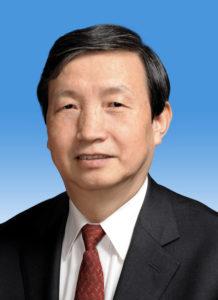 Vice Premier Ma Kai