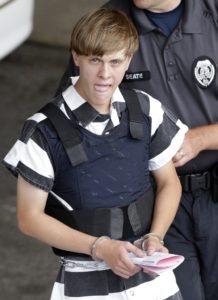 Charleston church shooting victims sue FBI over gun buy
