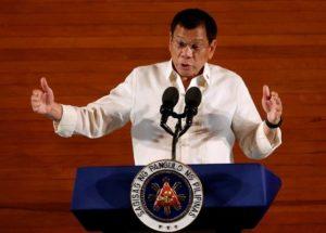 US denies CIA plot to overthrow President Duterte