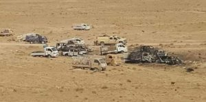 IS fled last stand in Fallujah but fears of comeback linger