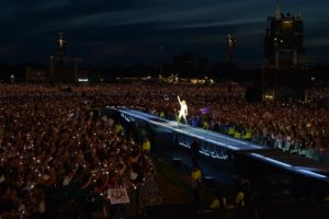 British Summer Time concerts kick off in London park