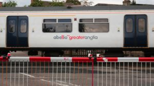 Britain awards eastern England rail contract to Abellio