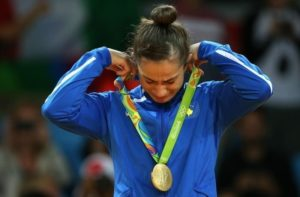 Judo: Kosovo gold medalist refused drug test before Rio