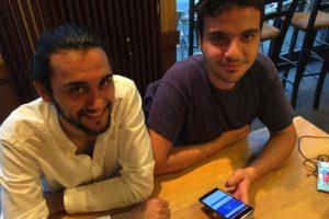 Syrian refugees create app to cut through German bureaucracy