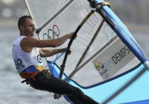 Sailing: Britain, France lead RS:X, Croatia, Holland top Laser