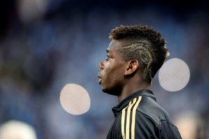 Pogba joins United from Juventus for world record fee