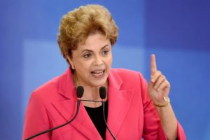 Brazil's Senate indicts Rousseff, opens impeachment trial