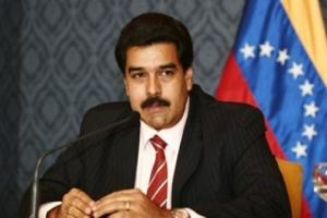 Venezuela tries to rally support for oil producer meeting