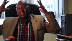 Simon Lokodo, Ugandan minister in charge of ethics and integrity