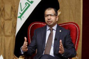 Iraqi court closes corruption case against Speaker