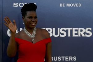Twitter scores Leslie Jones a TV role after overcoming abuse