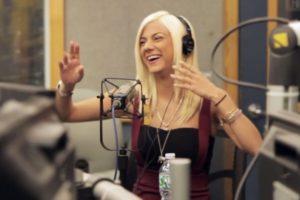 'American Idol' finalist Jax says she has thyroid cancer