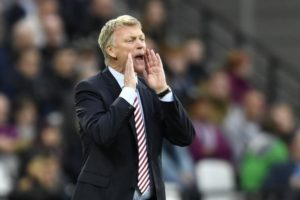 Lack of possession costing Sunderland late goals, points – Moyes