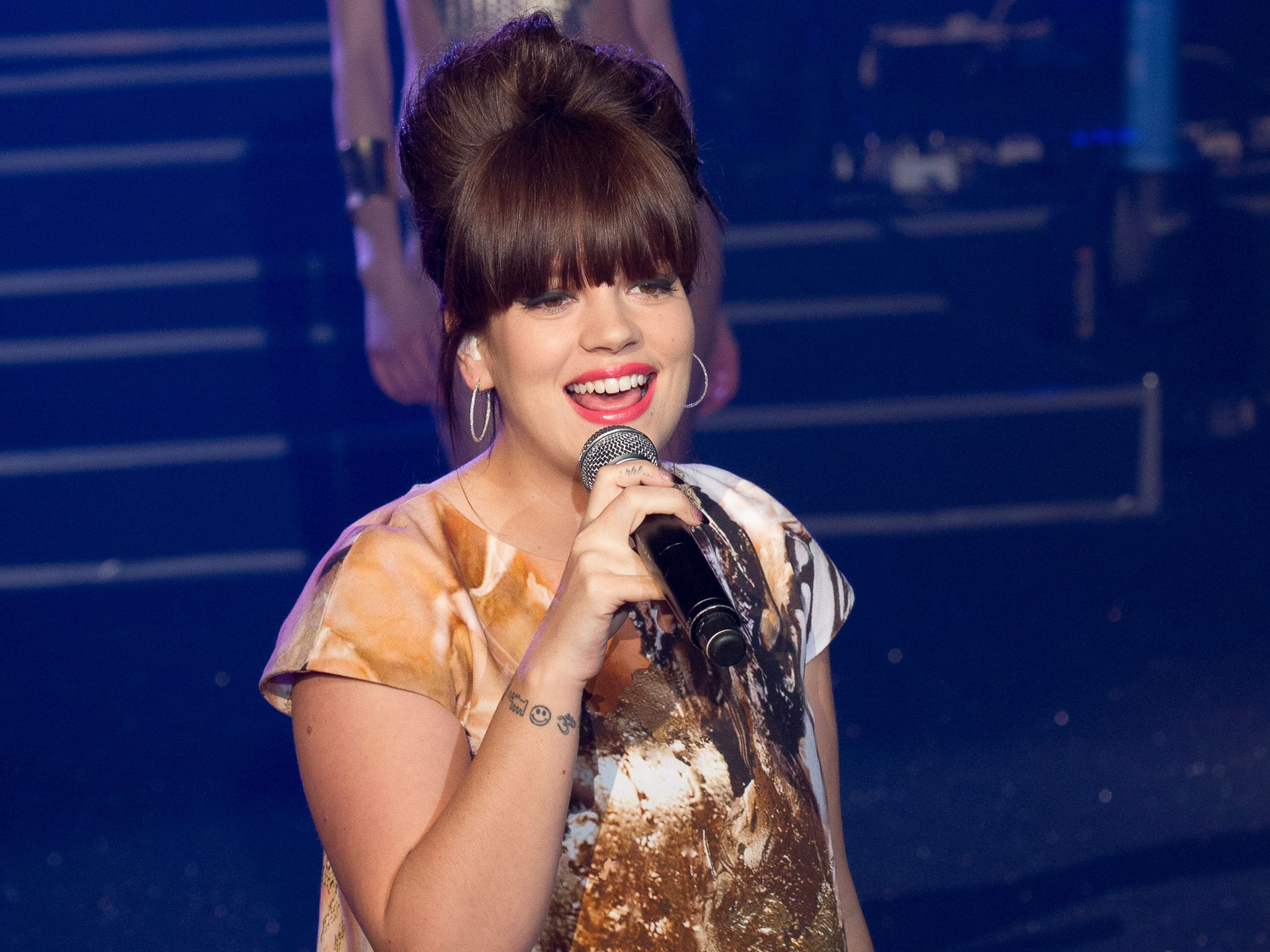 Related Keywords & Suggestions for lily allen singer Lily Allen Discography