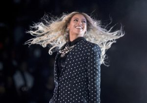 Beyonce leads Grammy noms with 9; Kanye, Rihanna score 8