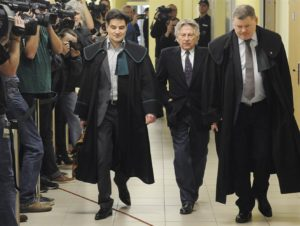 Polish top court upholds verdict that Polanski cannot be extradited