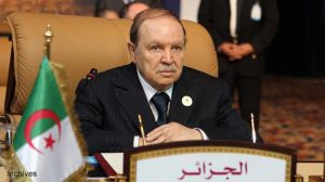 Algeria to hold parliamentary election on May 4