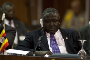 Uganda rules out military intervention in South Sudan