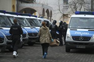 Germany arrests Tunisian asylum-seeker linked to Tunis museum attack