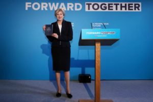 Conservatives set to outspend Labour in election battle