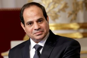 Egypt's Sisi pledges measures to ease strain on poor