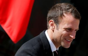 Macron heads to Mali to reaffirm French commitment to battle jihadists