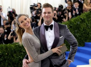 Gisele Bundchen: Tom Brady had a concussion last year