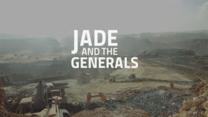 Myanmar screening of film on army's role in jade trade canceled