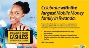 MTN Rwanda fined $8.5 million for license breach