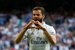 Nacho suspension lifted hours before Celta game