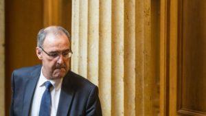 Swiss watchdog defends handling of information on Germany spy suspect