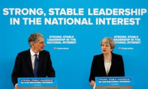 Conservatives to unveil policy pledges on Thursday