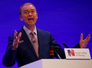 Liberal Democrats promise new Brexit vote if elected