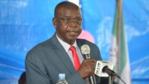 Rebels attack South Sudan's Yei, four soldiers dead – governor