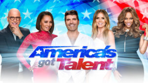 'America's Got Talent' laps the television field