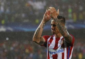 Torres extends Atletico contract