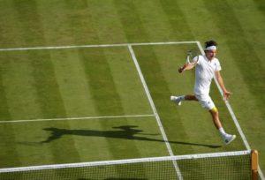 Thiem hopes to bring Paris form to Wimbledon grass