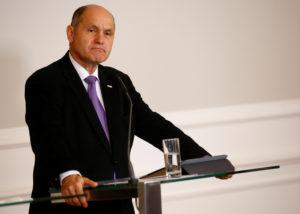Tunisian had Islamist motive for killing Austrian couple: minister