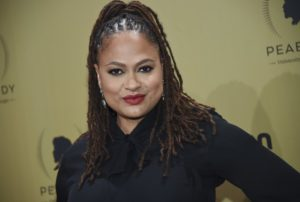 Ava DuVernay to create 'Central Park Five' drama for Netflix