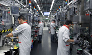 Strong rise in German industrial output signals solid second quarter growth