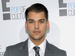 Rob Kardashian's Instagram account disappears after outburst
