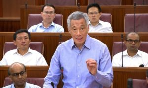 Singapore PM's siblings say ready to settle dispute privately, or go to court