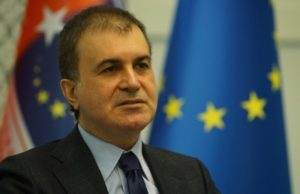 Turkey rejects proposals to drop EU accession talks in favor of cooperation: minister
