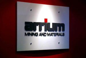 Britian's GFG Alliance says signed binding agreement to buy Australia's Arrium