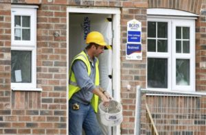 Housebuilder Bovis spends extra 3.5 million pounds to tackle home problems